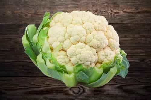 cauliflowers savoyes